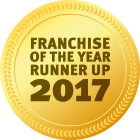 Franchise Runner Up 2017 v2