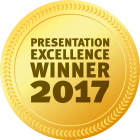 Presentation Excellence 2017