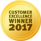Customer Excellence 2017